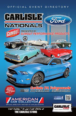 2012 Ford Nationals